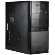 Spire Maneo 1075 Midi-Toren Zwart computerbehuizing