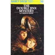 Nancy Drew 50: The Double Jinx Mystery, Hardcover