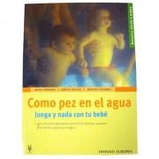 Hispano Europea Libros como pez en agua
