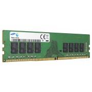 Samsung 8GB DDR4-2400 RDIMM ECC Registered CL17 Single Rank