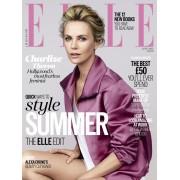 ELLE Magazine June 2015