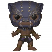Pop! Vinyl Figura Pop! Vinyl Warrior Falls - Black Panther