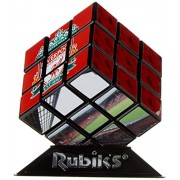 Liverpool FC Rubiks Cube Special Collectors Edition