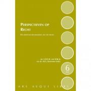 Ars Aequi Handboeken: Perspectieven op recht - 6e druk - Loet van Wijk
