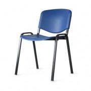 Oferta scaune vizitator plastic