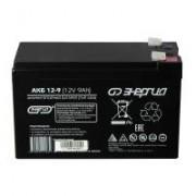Аккумулятор для ИБП Энергия АКБ 12-9 (тип AGM)