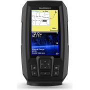 Garmin Striker Plus 4cv (s krmenom sondom CHIRP 77/200kHz/DownVü GT20-TM, 4-pin), GPS, 010-01871-01