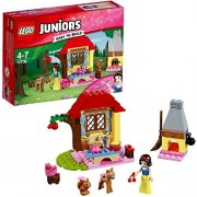 (LEGO) Junior Disney Snow White Forest House 10738