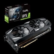 ASUS Dual GeForce RTX 2080 OC edition 8GB GDDR6
