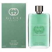 Gucci Guilty Cologne Eau de Toilette da uomo 90 ml