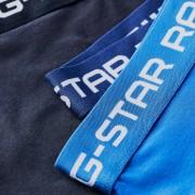 G-Star RAW Classic Trunks 3-Pack - XL