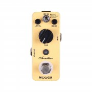 Mooer Audio Acoustikar Simulador acustico