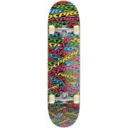 Osprey Pro Skateboard Stickers