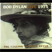 Video Delta Dylan,Bob - Vol. 5-Bootleg Series: Bob Dylan Live 1975 - CD