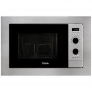Teka MS 620 BIH Microondas Integrable 20L 1100W Acero Inoxidable