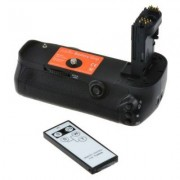 Jupio Battery Grip for Canon EOS 5D MK III / 5Ds / 5Ds R