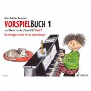 Schott Music Piano Kids Vorspielbuch 1