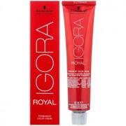 Schwarzkopf Professional IGORA Royal coloração de cabelo tom 1-1 60 ml