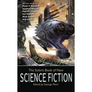 The Solaris Book of New Science Fiction by Stephen Baxter