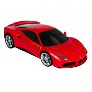 Masina cu telecomanda Ferrari 488 GTB, scara 1:12