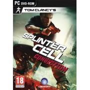 Tom Clancy's Splinter Cell: Conviction PC
