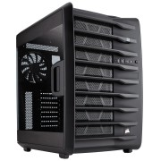 Corsair Carbide Air 740 Midi-Tower Black computer case
