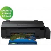 Imprimanta inkjet color EPSON ITS L1800, A3+, USB