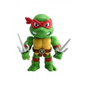 Teenage Mutant Ninja Turtles Jada Metals Die Cast 4' Raphael Figure
