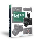 FRANZIS.de - mit Buch Fujifilm X-E3 - Das Kamerabuch