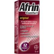 BDV Afrin Comfort original 0,5mg/ml oldatos orrspray 15ml