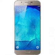 Galaxy A8 Dual Sim 16GB LTE 4G Auriu Samsung