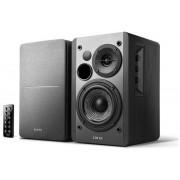 Boxe Edifier R1280DB, 2.0, 42 W, Bluetooth, telecomanda (Negru)