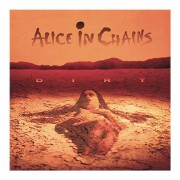 Artist First Digital Alice In Chains - Dirt - Vinile