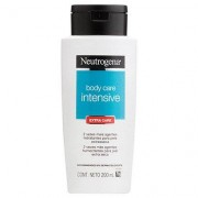 Neutrogena Hidratante Body Care Intensive 200ml - Unissex-Incolor