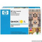 HP Color LaserJet Q6462A Yellow Print Cartridge (Q6462A)
