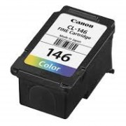 Cartucho De Tinta Canon CL-146 Color Para MG2410 (8277B001AA)