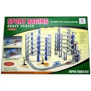 Sport Racing Orbit Series Race Track