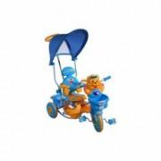 Tricicleta ARTI Tigru 2880 - Albastru