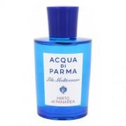 Acqua di Parma Blu Mediterraneo Mirto di Panarea 150 ml toaletná voda poškodená krabička unisex