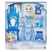 Кукла Комплект, Frozen Elsa, C0453