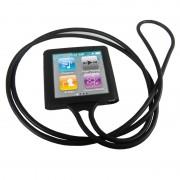iPod Nano 6 Halsband - Svart
