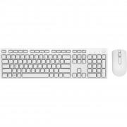 Dell KM636, бял