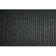 Sambonet Set de table polyester 42x33cm - Noir délicat - Sets - Sambonet