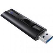 SanDisk USB flash disk SanDisk Cruzer Extreme Pro SDCZ880-256G-G46, 256 GB, USB 3.1, černá