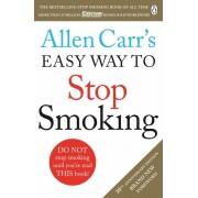 Allen Carr's Easy Way to Stop Smoking Read