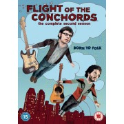 Flight Of The Conchords Season 2