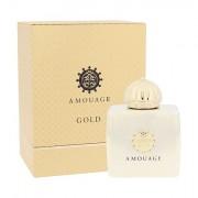 Amouage Gold Pour Femme eau de parfum 100 ml donna