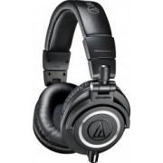 Casti DJ Audio Technica ATH-M50x