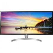 """Монитор LG 34WK650-W - 34"""" UltraWide IPS, HDR"""