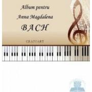Album pentru Anna Magdalena Bach
